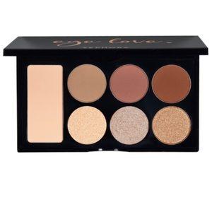 Sephora Eye Love Eyeshadow Palette